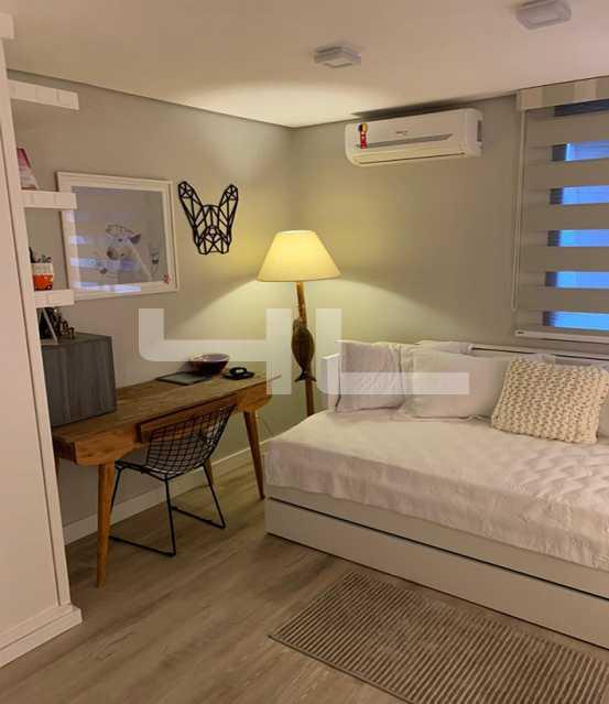 0015 - Cobertura 4 quartos à venda Rio de Janeiro,RJ - R$ 3.800.000 - 01186CO - 15