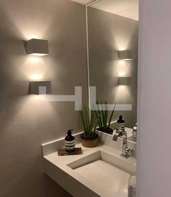 0021 - Cobertura 4 quartos à venda Rio de Janeiro,RJ - R$ 3.800.000 - 01186CO - 21
