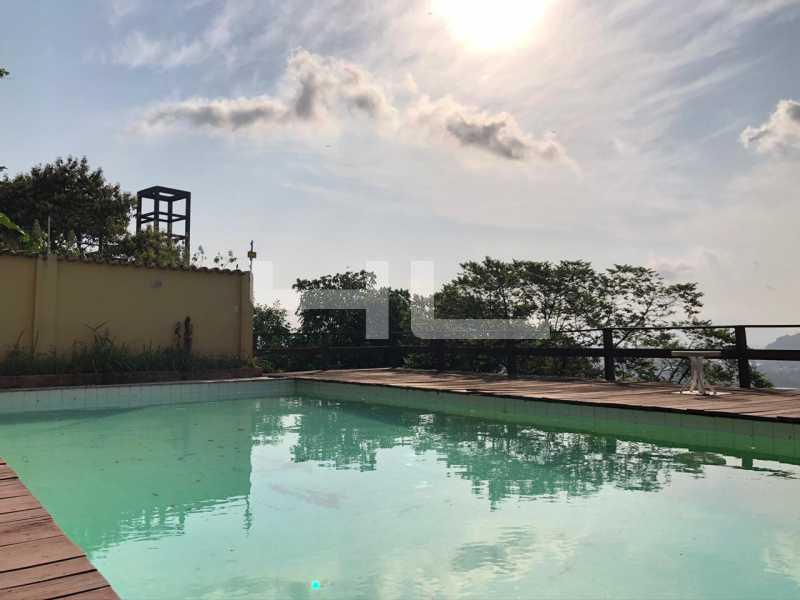 2. - Casa em Condomínio 4 quartos à venda Rio de Janeiro,RJ - R$ 3.500.000 - 01187CA - 3