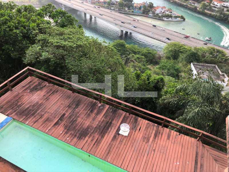 4. - Casa em Condomínio 4 quartos à venda Rio de Janeiro,RJ - R$ 3.500.000 - 01187CA - 5