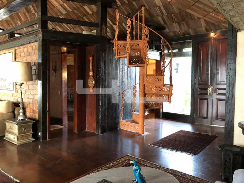 9. - Casa em Condomínio 4 quartos à venda Rio de Janeiro,RJ - R$ 3.500.000 - 01187CA - 10