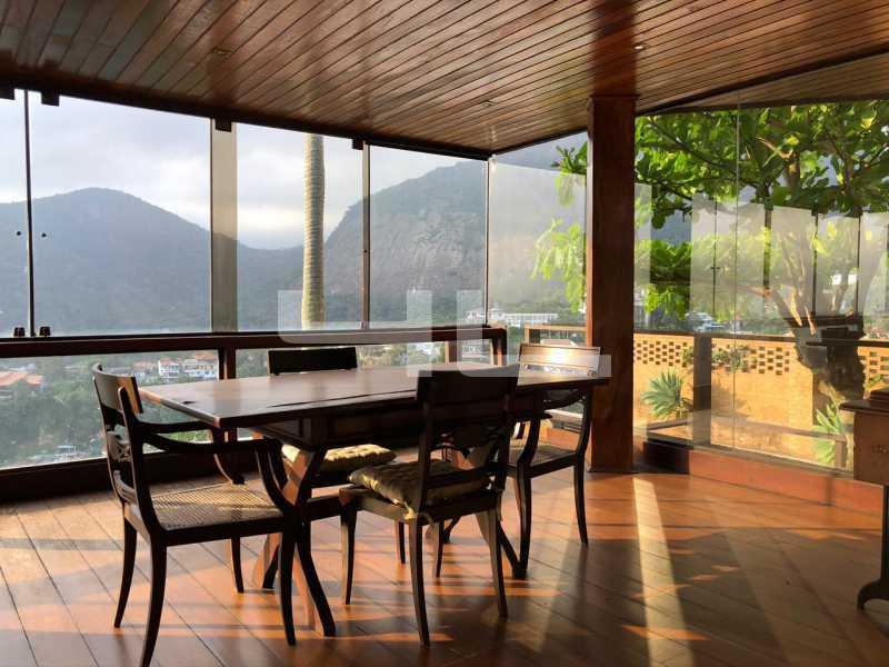 11. - Casa em Condomínio 4 quartos à venda Rio de Janeiro,RJ - R$ 3.500.000 - 01187CA - 12