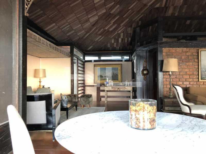12. - Casa em Condomínio 4 quartos à venda Rio de Janeiro,RJ - R$ 3.500.000 - 01187CA - 13