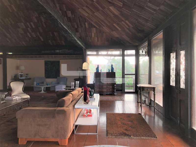 14. - Casa em Condomínio 4 quartos à venda Rio de Janeiro,RJ - R$ 3.500.000 - 01187CA - 14