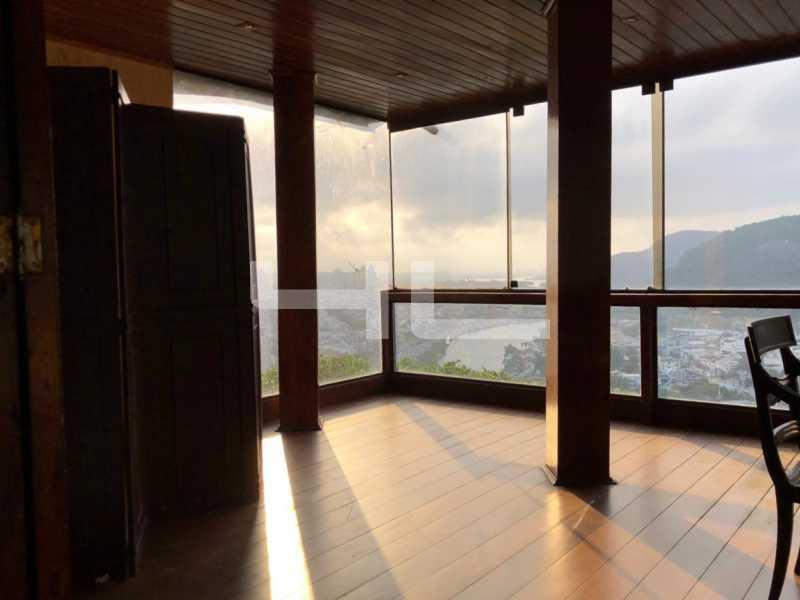 16. - Casa em Condomínio 4 quartos à venda Rio de Janeiro,RJ - R$ 3.500.000 - 01187CA - 16