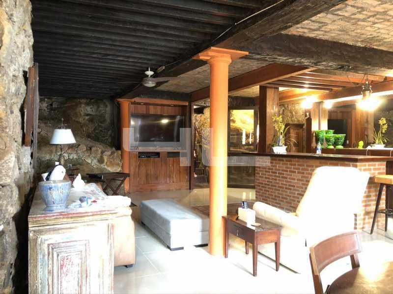 17. - Casa em Condomínio 4 quartos à venda Rio de Janeiro,RJ - R$ 3.500.000 - 01187CA - 17