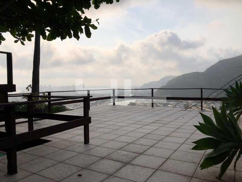 18. - Casa em Condomínio 4 quartos à venda Rio de Janeiro,RJ - R$ 3.500.000 - 01187CA - 18