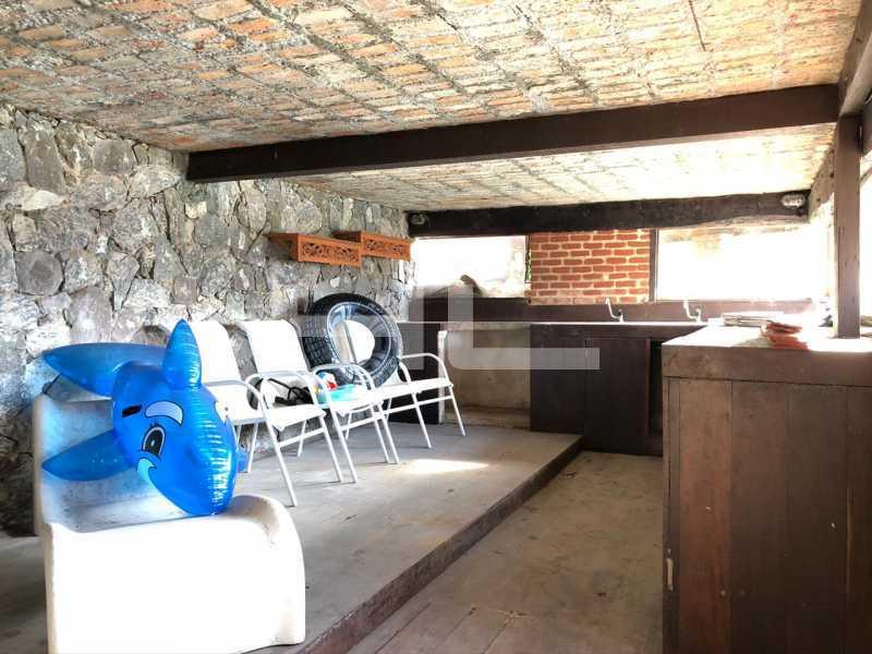 19. - Casa em Condomínio 4 quartos à venda Rio de Janeiro,RJ - R$ 3.500.000 - 01187CA - 19