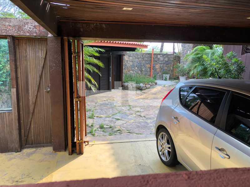 21. - Casa em Condomínio 4 quartos à venda Rio de Janeiro,RJ - R$ 3.500.000 - 01187CA - 21