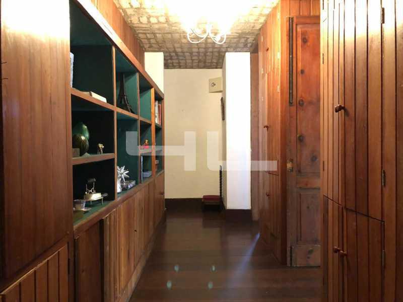 24. - Casa em Condomínio 4 quartos à venda Rio de Janeiro,RJ - R$ 3.500.000 - 01187CA - 24