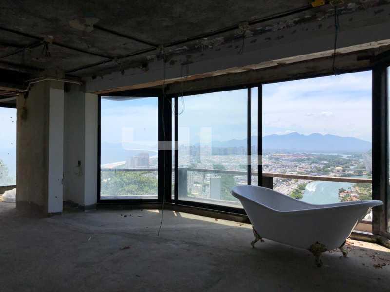 2. - Casa em Condomínio 10 quartos à venda Rio de Janeiro,RJ - R$ 12.000.000 - 01188CA - 3
