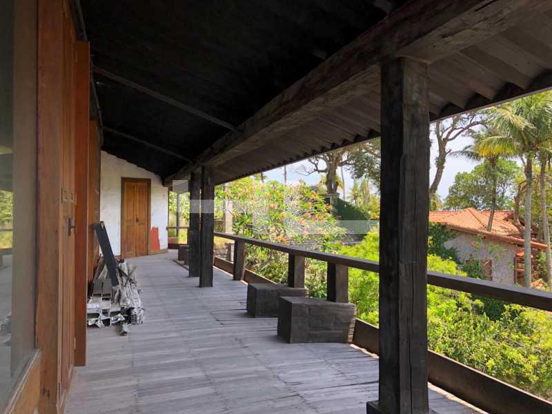 3. - Casa em Condomínio 10 quartos à venda Rio de Janeiro,RJ - R$ 12.000.000 - 01188CA - 4