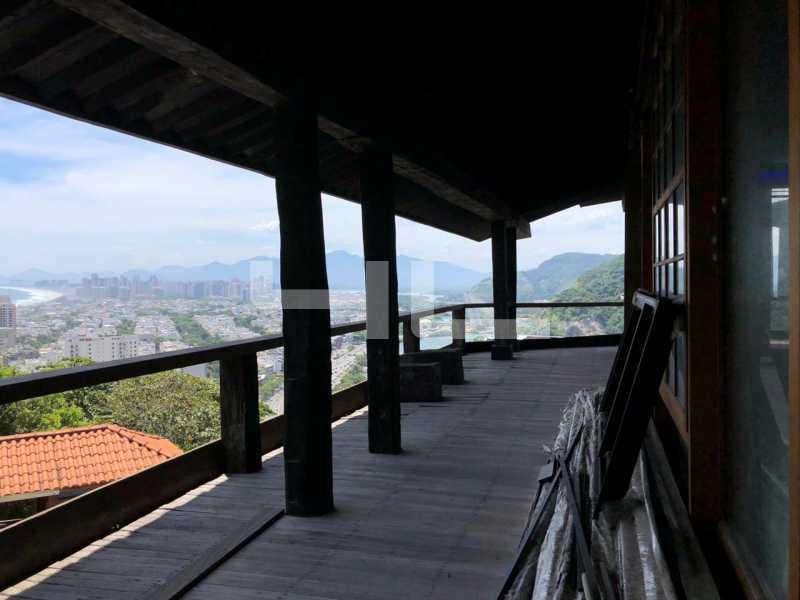 4. - Casa em Condomínio 10 quartos à venda Rio de Janeiro,RJ - R$ 12.000.000 - 01188CA - 5