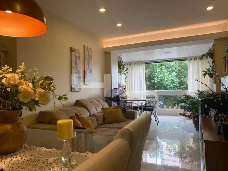 1. - Apartamento 2 quartos à venda Rio de Janeiro,RJ - R$ 950.000 - 01194AP - 1