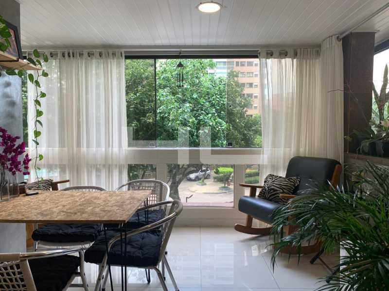 3. - Apartamento 2 quartos à venda Rio de Janeiro,RJ - R$ 950.000 - 01194AP - 4
