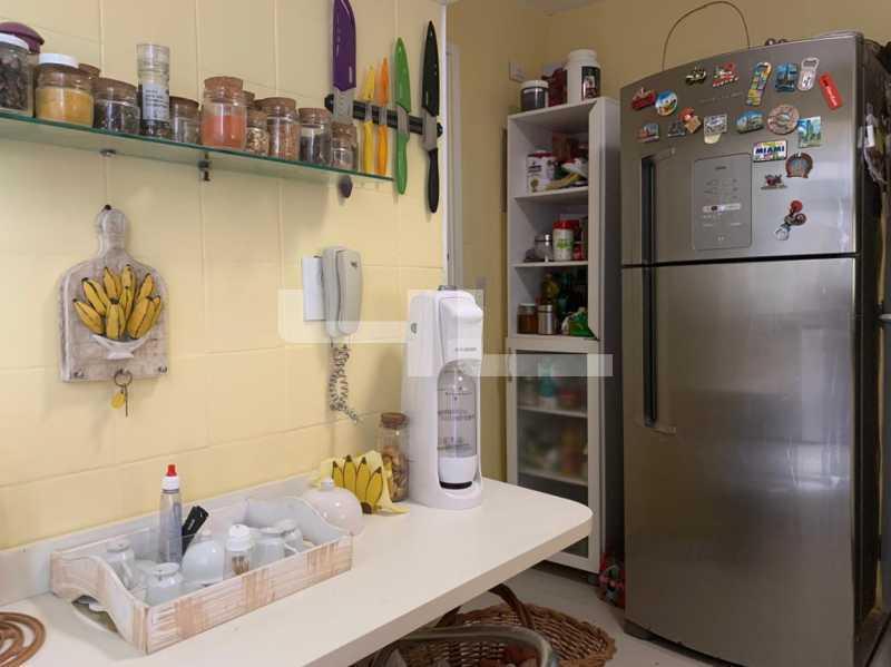 6. - Apartamento 2 quartos à venda Rio de Janeiro,RJ - R$ 950.000 - 01194AP - 7