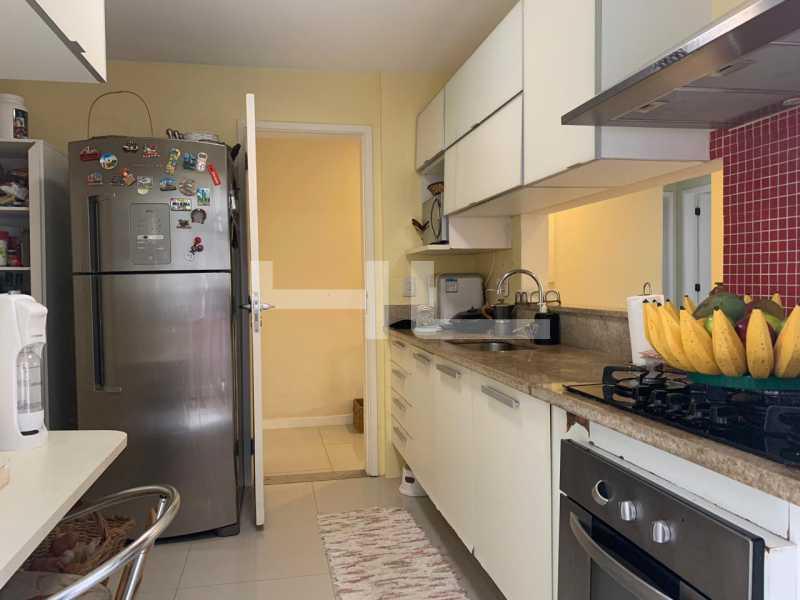 7. - Apartamento 2 quartos à venda Rio de Janeiro,RJ - R$ 950.000 - 01194AP - 8
