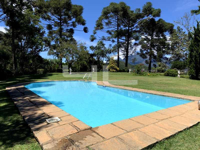 00002 - Casa 5 quartos à venda Teresópolis,RJ - R$ 4.100.000 - 01199CA - 3