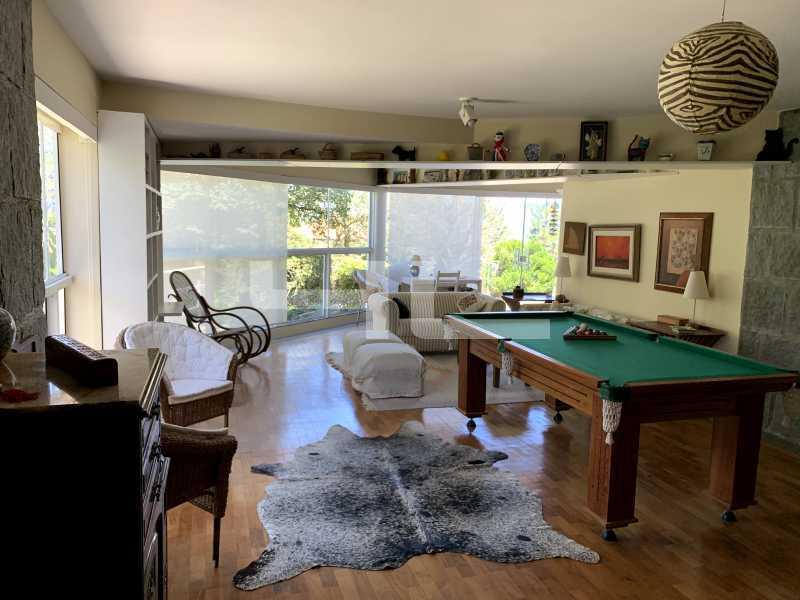 00004 - Casa 5 quartos à venda Teresópolis,RJ - R$ 4.100.000 - 01199CA - 6
