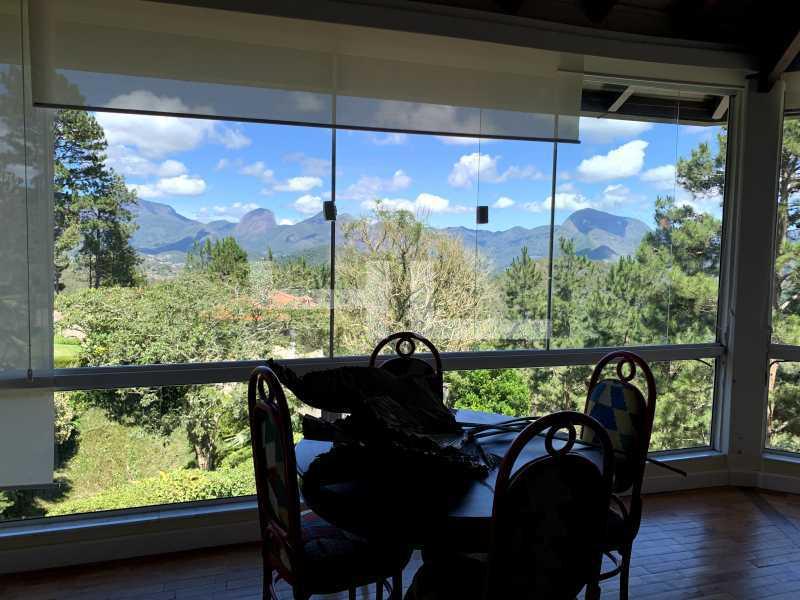 IMG_9221 - Casa 5 quartos à venda Teresópolis,RJ - R$ 4.100.000 - 01199CA - 7