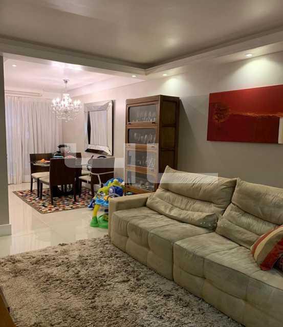 0001 - Apartamento 3 quartos à venda Rio de Janeiro,RJ - R$ 1.150.000 - 01200AP - 3