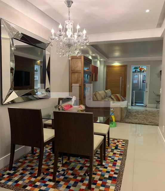 0003 - Apartamento 3 quartos à venda Rio de Janeiro,RJ - R$ 1.150.000 - 01200AP - 1