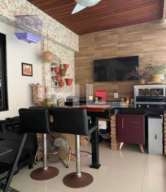 0004 - Apartamento 3 quartos à venda Rio de Janeiro,RJ - R$ 1.150.000 - 01200AP - 4