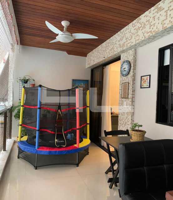 0005 - Apartamento 3 quartos à venda Rio de Janeiro,RJ - R$ 1.150.000 - 01200AP - 5
