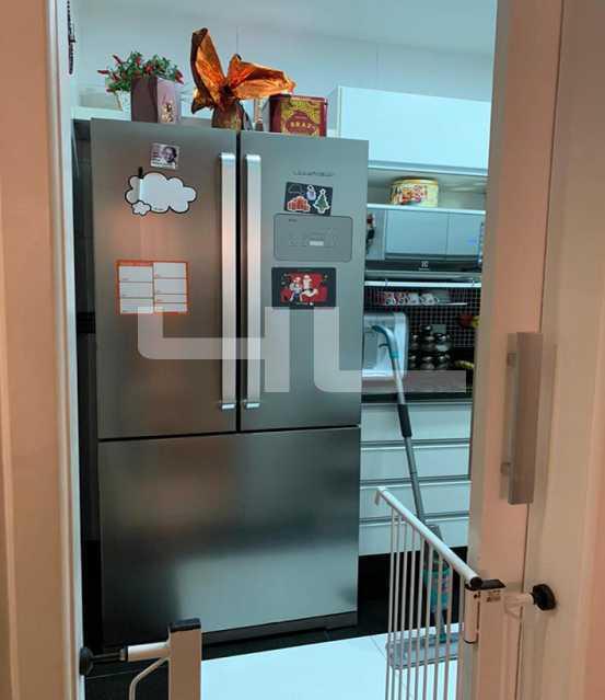 0006 - Apartamento 3 quartos à venda Rio de Janeiro,RJ - R$ 1.150.000 - 01200AP - 8