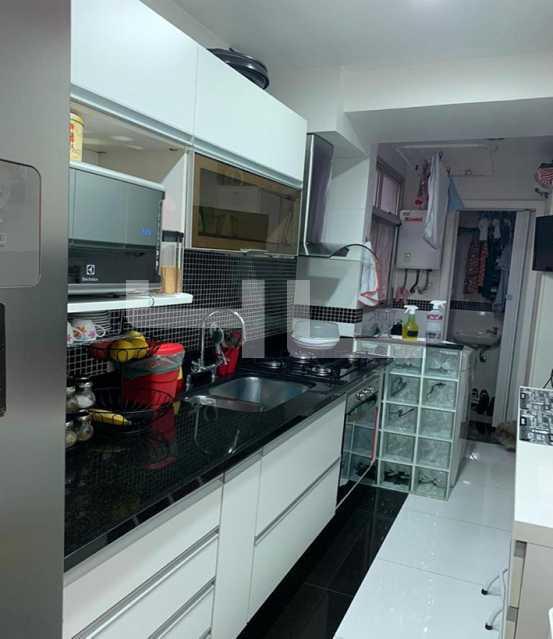 0007 - Apartamento 3 quartos à venda Rio de Janeiro,RJ - R$ 1.150.000 - 01200AP - 7