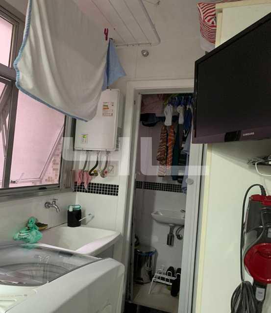 0019 - Apartamento 3 quartos à venda Rio de Janeiro,RJ - R$ 1.150.000 - 01200AP - 20