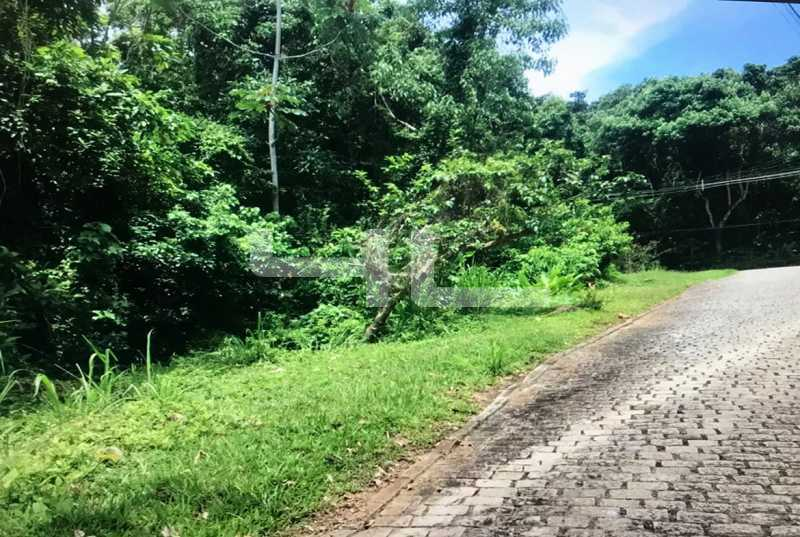 0006 - Terreno Residencial à venda Angra dos Reis,RJ - R$ 500.000 - 01299TE - 7
