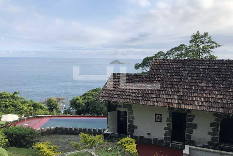 1 - Casa 4 quartos à venda Rio de Janeiro,RJ Joá - R$ 4.750.000 - 01294CA - 1