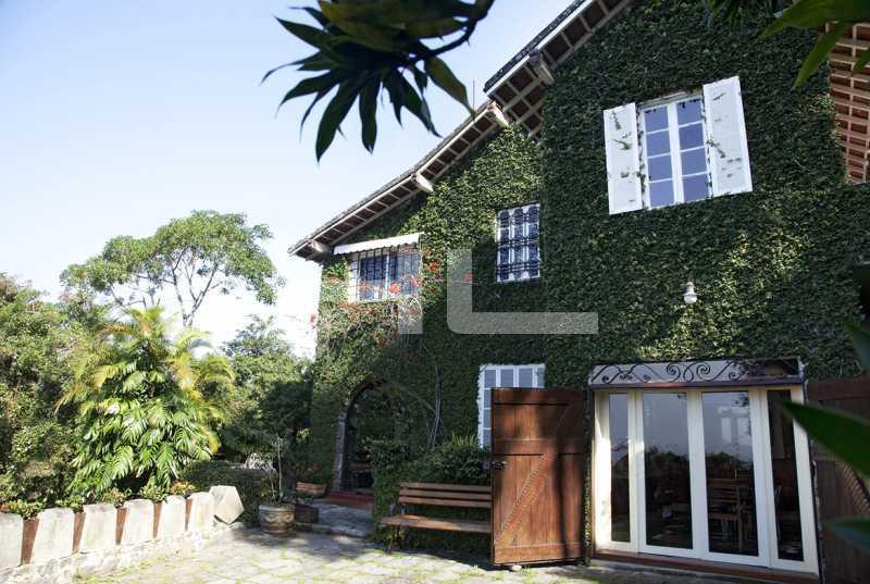 3 - Casa 4 quartos à venda Rio de Janeiro,RJ Joá - R$ 4.750.000 - 01294CA - 6