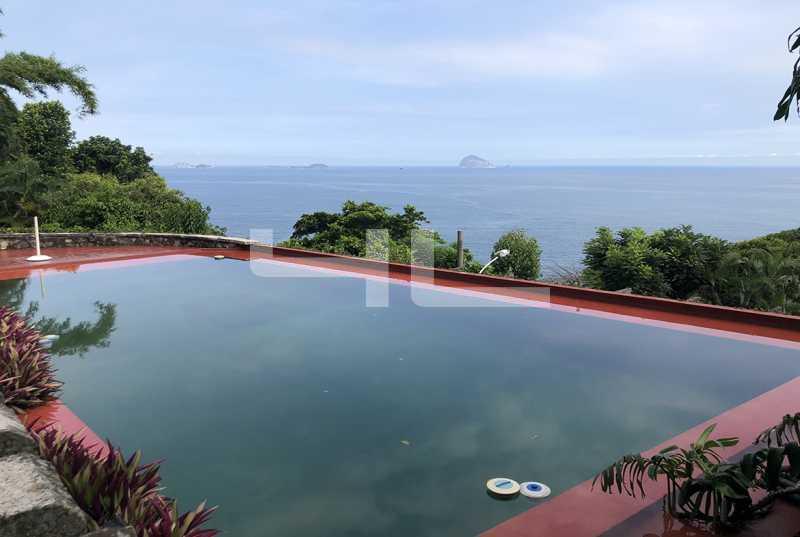 5 - Casa 4 quartos à venda Rio de Janeiro,RJ Joá - R$ 4.750.000 - 01294CA - 4