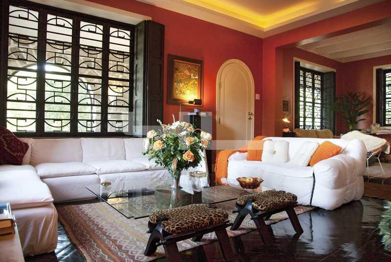 10 - Casa 4 quartos à venda Rio de Janeiro,RJ Joá - R$ 4.750.000 - 01294CA - 10