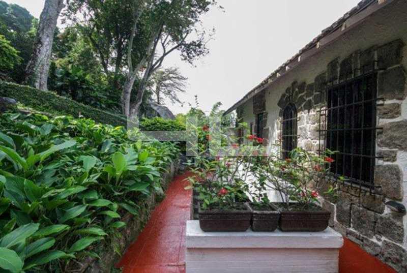 20 - Casa 4 quartos à venda Rio de Janeiro,RJ Joá - R$ 4.750.000 - 01294CA - 21