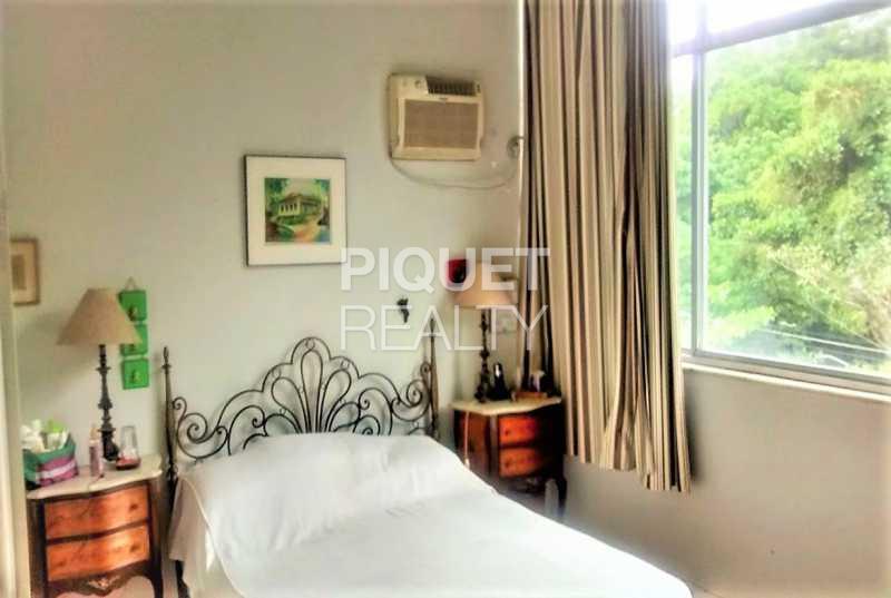 QUARTO - Apartamento 3 quartos à venda Rio de Janeiro,RJ - R$ 2.239.000 - 00075AP - 12