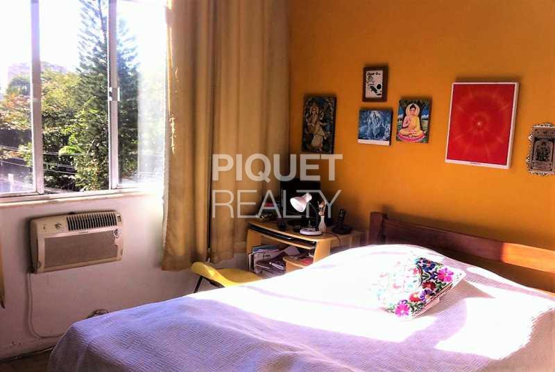 QUARTO - Apartamento 3 quartos à venda Rio de Janeiro,RJ - R$ 2.239.000 - 00075AP - 3
