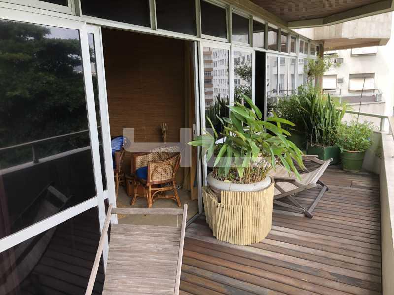 0003 - Apartamento 3 quartos à venda Rio de Janeiro,RJ - R$ 2.500.000 - 01304AP - 4