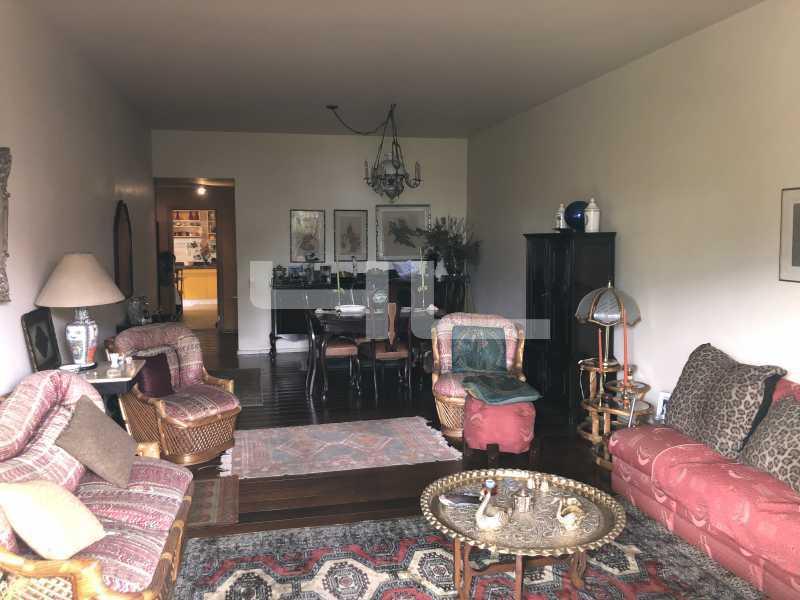 0005 - Apartamento 3 quartos à venda Rio de Janeiro,RJ - R$ 2.500.000 - 01304AP - 6