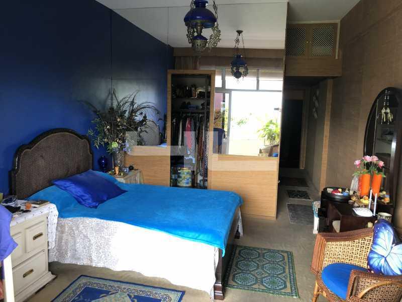 0006 - Apartamento 3 quartos à venda Rio de Janeiro,RJ - R$ 2.500.000 - 01304AP - 7