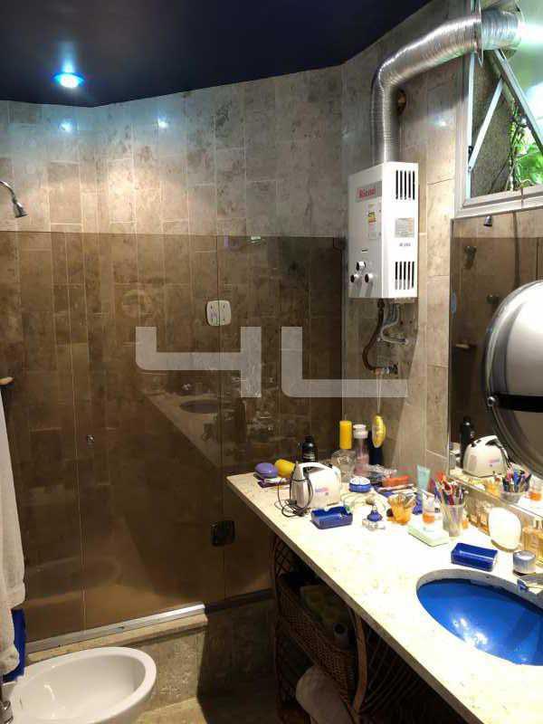 0009 - Apartamento 3 quartos à venda Rio de Janeiro,RJ - R$ 2.500.000 - 01304AP - 10