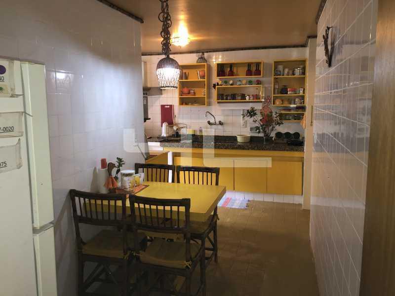0013 - Apartamento 3 quartos à venda Rio de Janeiro,RJ - R$ 2.500.000 - 01304AP - 14