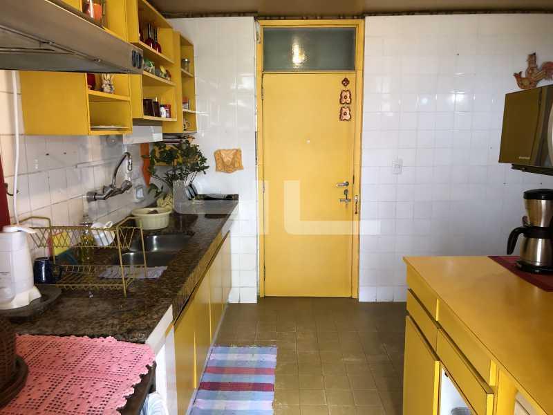 0014 - Apartamento 3 quartos à venda Rio de Janeiro,RJ - R$ 2.500.000 - 01304AP - 15