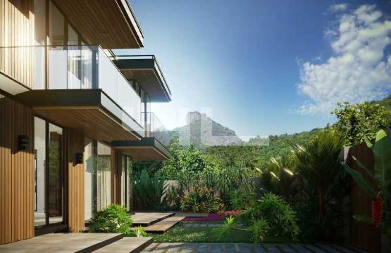 0. - Casa em Condomínio 5 quartos à venda Rio de Janeiro,RJ - R$ 6.500.000 - 01289CA - 4