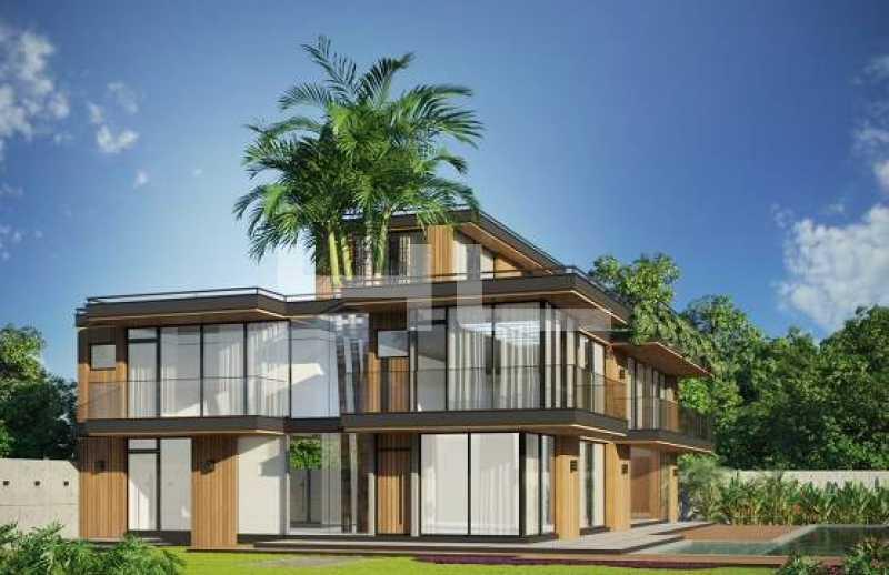 1. - Casa em Condomínio 5 quartos à venda Rio de Janeiro,RJ - R$ 6.500.000 - 01289CA - 5