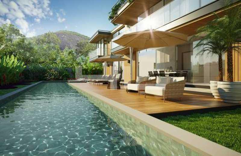 4. - Casa em Condomínio 5 quartos à venda Rio de Janeiro,RJ - R$ 6.500.000 - 01289CA - 3