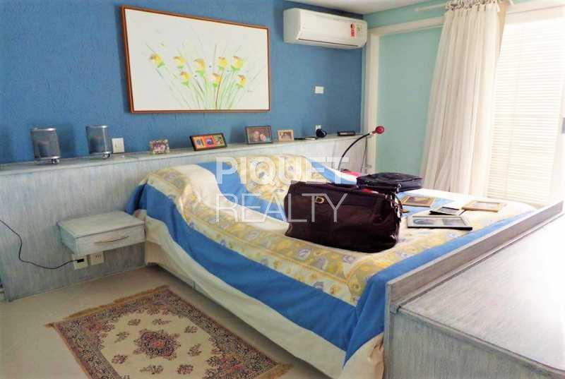 SUITE MASTER - Casa em Condomínio 7 quartos à venda Angra dos Reis,RJ - R$ 7.400.000 - 00137CA - 17