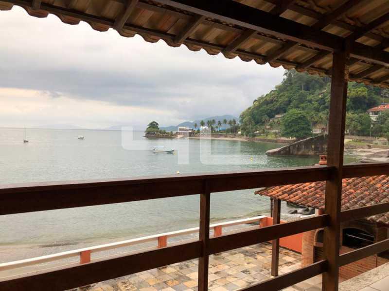 1. - Casa em Condomínio 3 quartos à venda Mangaratiba,RJ - R$ 700.000 - 01287CA - 1